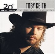 20th Century Masters – The Millennium Collection: The Best of Toby Keith